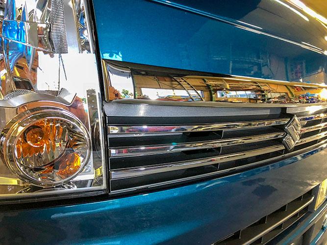 じゅんの木,JUNNOKI CAR 工房,沼津,富士,自動車修理安い,鈑金塗装,外車修理,ユーザー,車検,持ち込み,パーツ取り付け